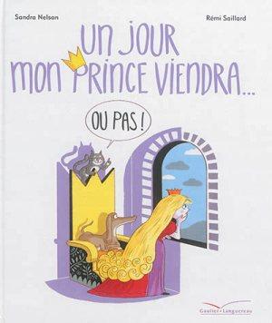 Un jour mon prince viendra ou pas