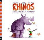 Rhinos crepes