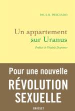 Appartement sur uranus