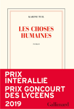 Les choses humaines_couv
