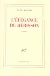 Elegance_herissonbarbery